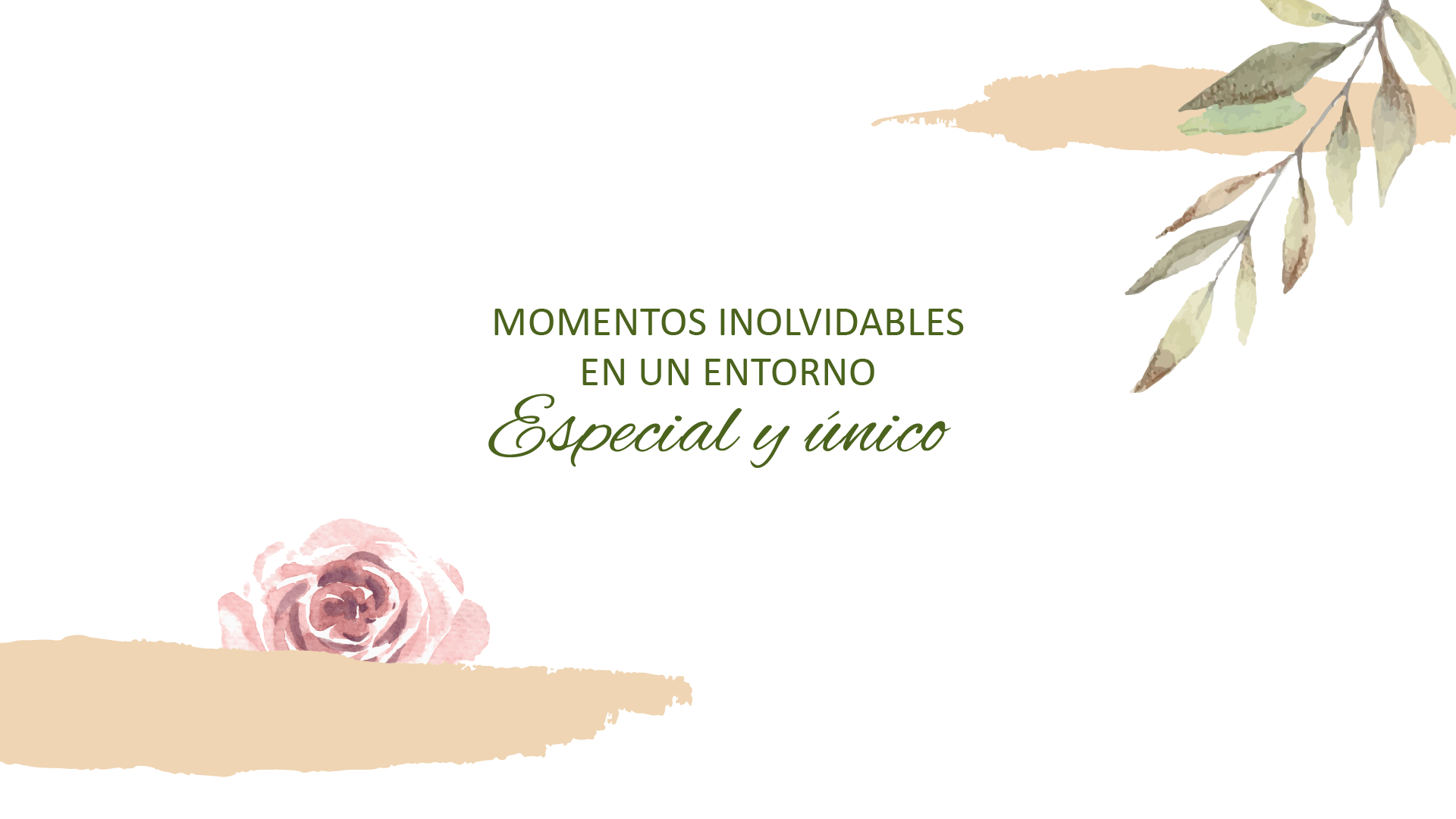 Portfolio marketing digital Jardín de Azahares